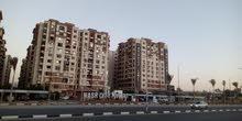 شقة 204م في كمبوند نصر سيتي تاورز Nasr City Towers، مدينة نصر