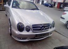 CLK Mercedes Benz AMG