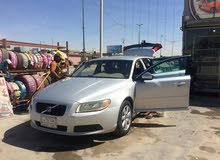 Volvo V70 car for sale 2013 in Baghdad city
