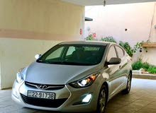Hyundai Avante car for sale 2015 in Amman city