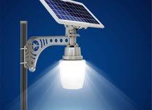وظيفة فني طاقة شمسية
