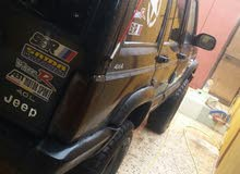 180,000 - 189,999 km mileage Jeep Cherokee for sale
