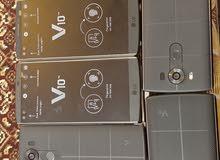 مبايلات. ذاكره   LG V10.   64.  بالجيس
