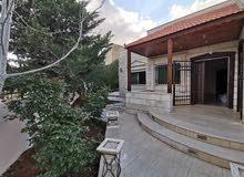 بيت مستقل للبيع في حي باير