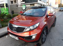 60,000 - 69,999 km Kia Sportage 2011 for sale