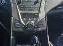 هونداي جريندار ازيراالسيارة فل الفل بانوراما كراسي جلد مدفية ورا وقدام حامي بارد
