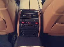 BMW 750 2011 For sale - White color