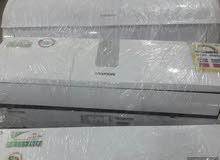 البيع جميع انواع مكيفات اسبلت اسعار مخفض مع توصيل تركيب شبه جديد في الرياض
