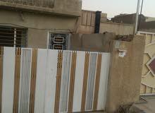 دار للايجار في حي الجامعة نفق الشرطة خلف جامع برهان الدين