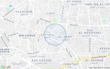 شقة ب جامع الصقع/الهاني للإيجار (سوق الجمعه)