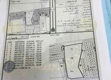 ارض سكنية للبيع في ولاية بركاء