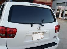 Automatic Toyota 2012 for sale - Used - Al Riyadh city