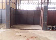 محل تجاري للملبس  في سوق السانية حوم الحداد طنجة ب 8مليون كينا المفاهم
