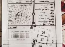 ارض للبيع في ولاية بركاء حي عاصم
