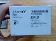 للبيع هاتف الكاتيل 5 وكالة 3g رام