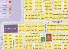 ارض اللبيع في مخطط التيسير امتداد شارع فلسطين
