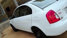 اكسنت 2010 السياره جديده فول مواصفات رقم اربيل محرك 1600    07814407050