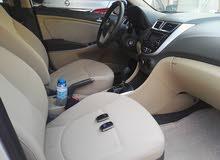100,000 - 109,999 km mileage Hyundai Accent for sale