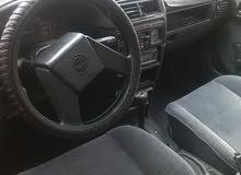 New Opel Vectra 1990