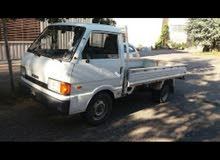 Mazda Pickup 1992 - Jameel