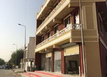 محلات للايجار في حي القادسية