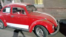 Volkswagen Parati 1981 for sale in Cairo
