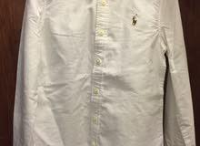 Ralph Lauren shirt new - قميص رالف لورين جديد