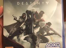 لعبتين للتبديل او البيع Destiny 2 & Zombie Army
