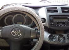 Used condition Toyota 4Runner 2009 with 1 - 9,999 km mileage