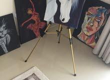 لوحات فنيه مرسومه للبيع
