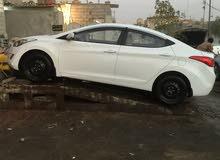 For rent 2013 Hyundai Elantra