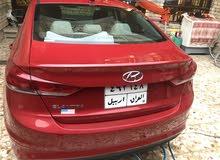 Best price! Hyundai Elantra 2018 for sale