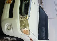 السلام عليكم للبيع بيك اب هيلوكس 2008 ترى اي سنه عمان والامارات