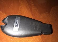 مفتاح جيب ، دودج ، كرايسلر جديد غير مستخدم و اصلي للبيع
