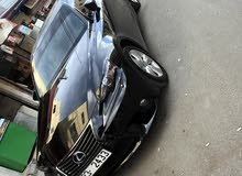 Used Lexus IS in Amman