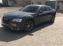 Maroon Chrysler 300C 2015 for sale