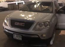 2009 GMC Acadia for sale