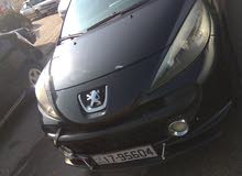 2009 Peugeot 207 for sale