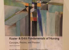 Kozier & Erb's Fundamentals of Nursing