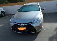 Automatic Toyota 2015 for sale - Used - Sohar city