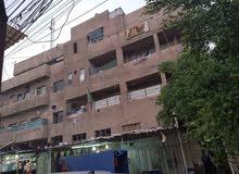 بغداد شارع المطبك
