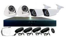 كاميرات مراقبة ( عروض شهر رمضان )