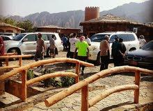 مخيم ومنتجع وادي القحفي.      Wadi Al Qahfi Camp and Resort Sultanate of Oman Al