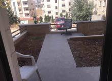شقة ارضية مميزة للبيع بالقرب من كوزمو السابع 120م بسعر 110000