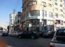 محلات تجاريه للبيع(خلو) - جبل الحسين