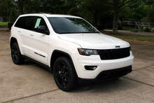 Per Daily rental 2019AutomaticGrand Cherokee is available for rent