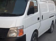 2020 Used Nissan Urvan for sale