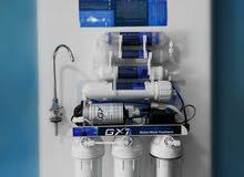 صحاري لتكنولوجيا المياه والفلاتر المنزليه