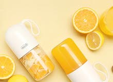 Portable Juicer 300 خلاط محمول
