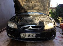 2002 Kia Spectra for sale in Tripoli
